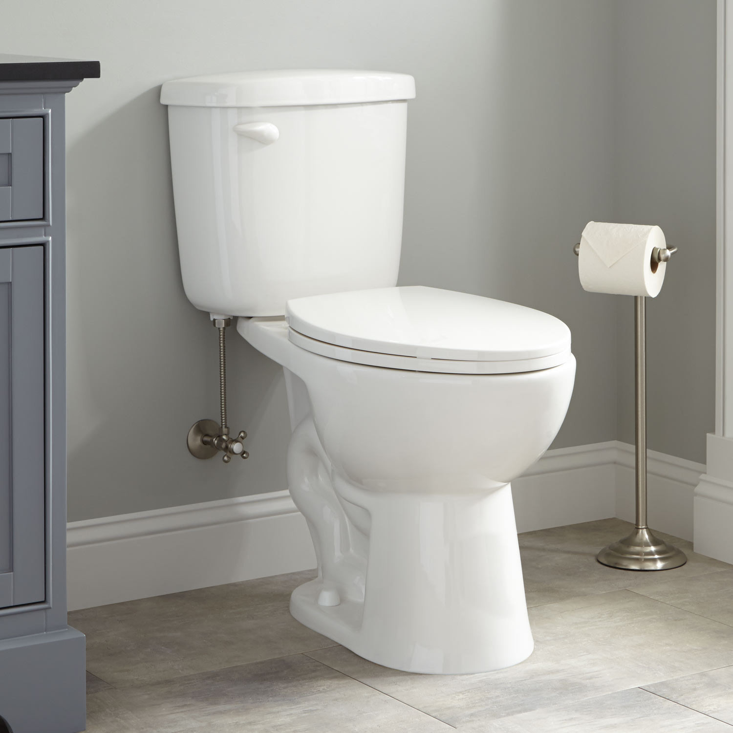 Toilet Repair and Replacement - Jersey Plumbing Service