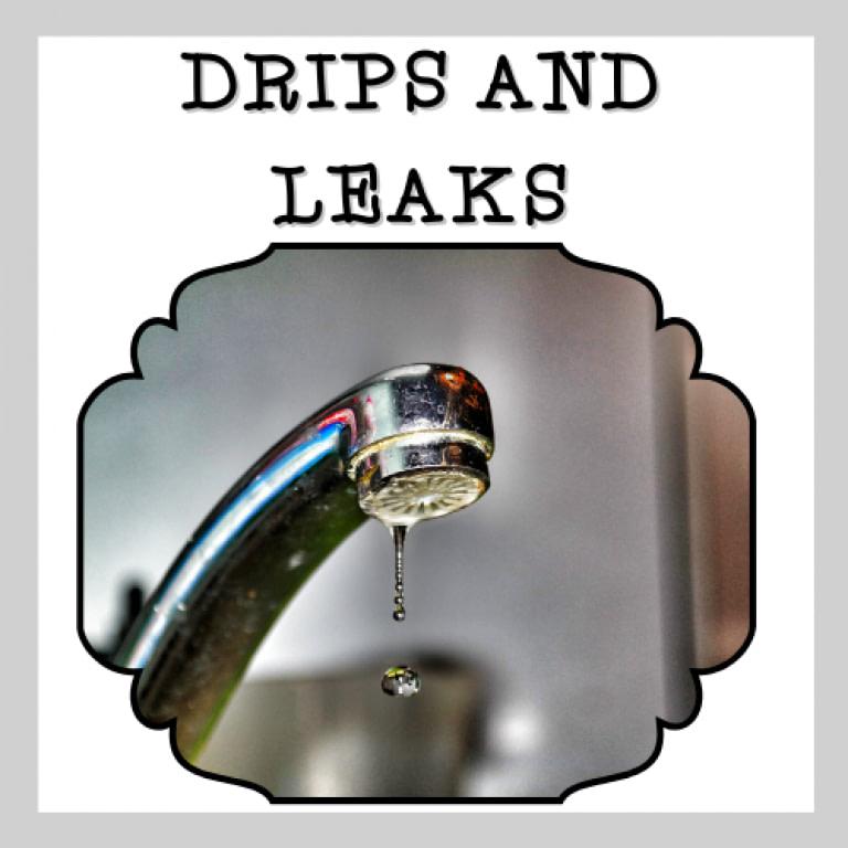 DRIPS-LEAKS