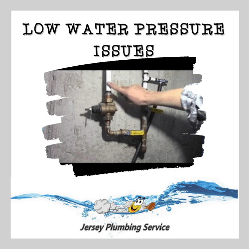 water-pressure-issues