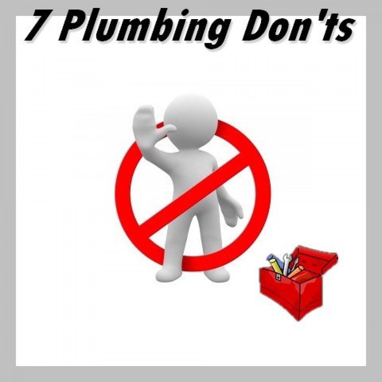 7-plumbing-donts