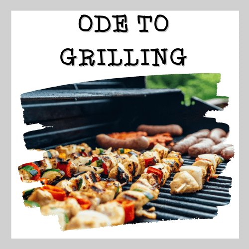 ODE-TO-GRILLING