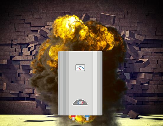 BoilerExploding